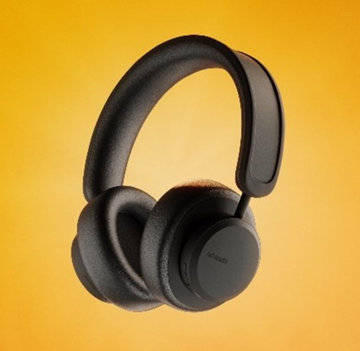 Exeger partners with Urbanista to launch the world's first self-charging headphones